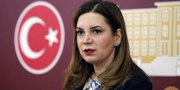 MHP'de fezleke şoku: Dokunulmazlığı kaldırılsın!