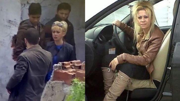 İstanbul'da zehir tüccarlarına operasyon! Ölüm patroniçesi tutuklandı