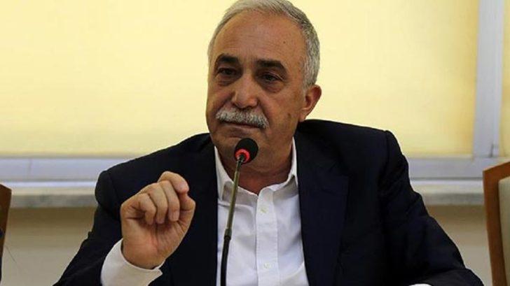 Fakıbaba'dan İsrail Tarım Bakanı Ariel'e sert yanıt