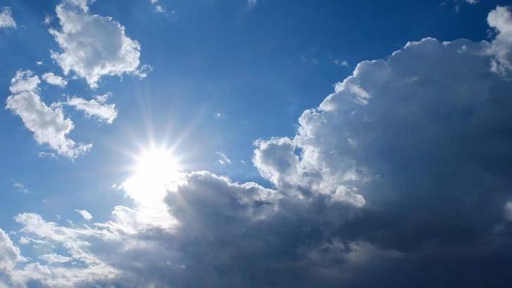 Ramazanda havalar nasıl olacak? Bir iyi, bir de kötü haber...