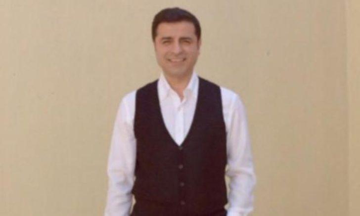 Selahattin Demirtaş'la ilgili yeni gelişme: Birkaç güne tahliye edilecek