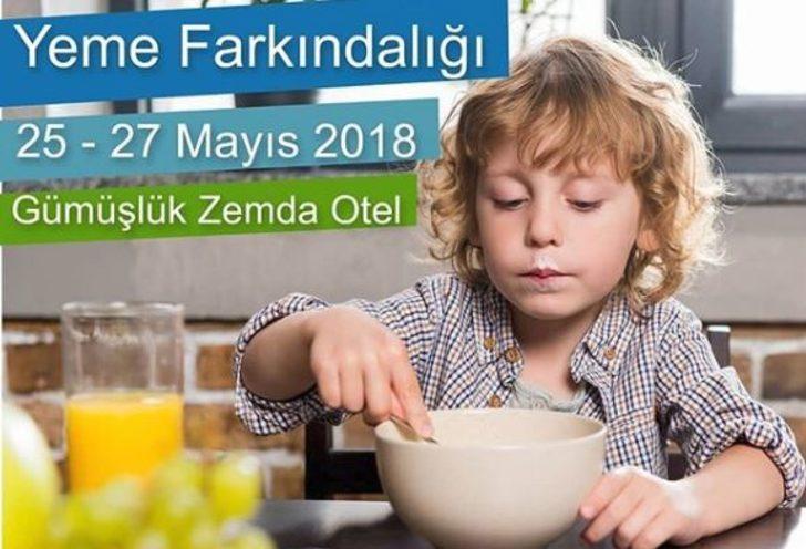 Yaza girerken yeme alışkanlıklarınızı değiştirecek yepyeni bir etkinlik: Yeme Farkındalığı Festivali!