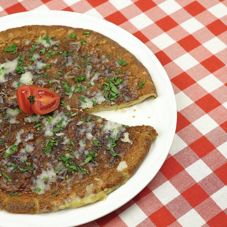 Tok tutan öğün: Yulaflı omlet