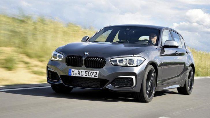 9. BMW 116d