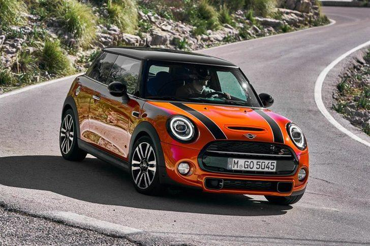 7. Cooper D 1.5 Steptronic (116 hp)