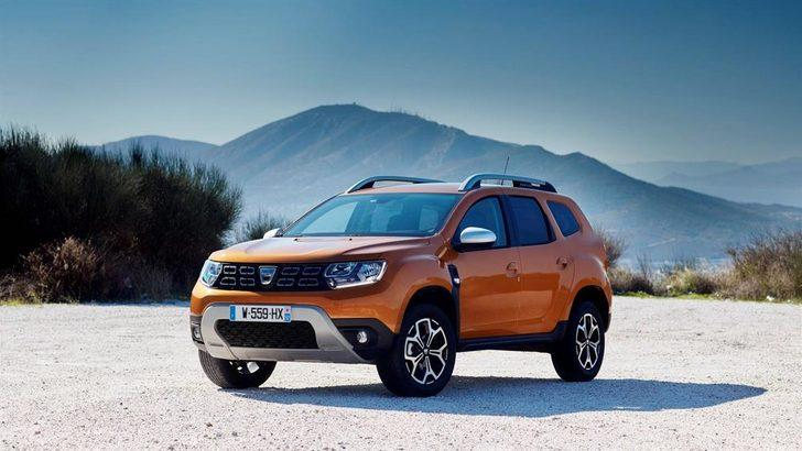 2. Dacia yeni Sandero 1.5 Dci Start&Stop (90 hp)
