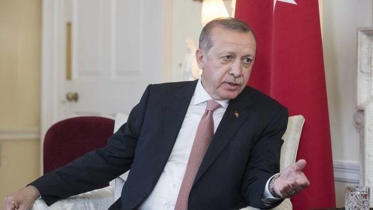 """Bloomberg: """"Yatırımcılar Erdoğan'ın ekonomisine olan inancını yitiriyor"""""""