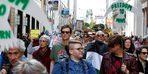 İsrail'in Gazze'de yaptığı katliama tepkiler
