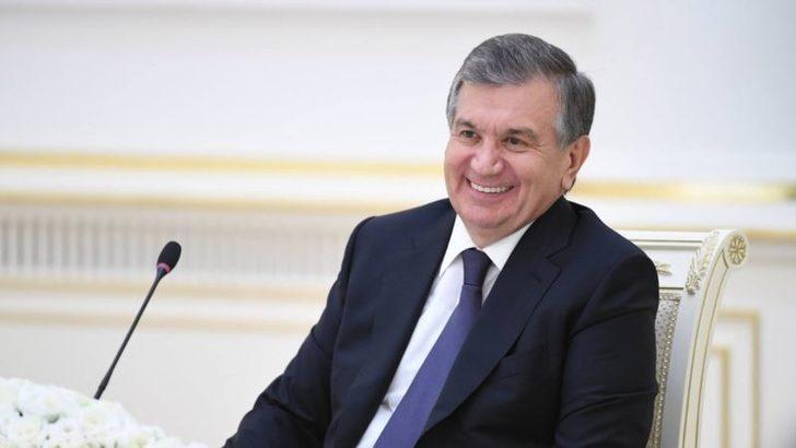 Özbek Lider Beyaz Saray'da: Gündem İnsan Hakları