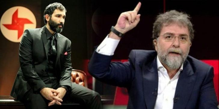 Fatih Altaylı'dan Ahmet Hakan'a 'Barış Atay' tepkisi