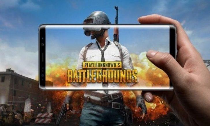 PUBG Mobile güncellemesi ile gelen yenilikler