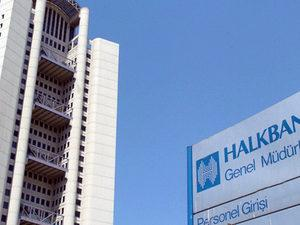 'ABD'de Halkbank'a açılmış dava yok