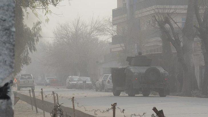 Taliban Farah'a ikinci saldırıyı başlattı