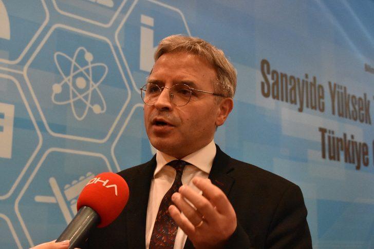Prof. Dr. Vural Gökmen: Türkiye gıda da verimlilik sorunu yaşıyor