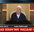 Canlı yayında Gülen'e olay sözler: Kadın diye derdi yok!