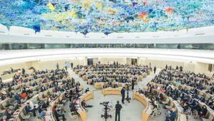 BM'de 'Gazze Soruşturma Komisyonu' Tartışması