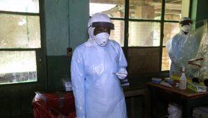 Kongo'da Üç Yeni Ebola Vakası