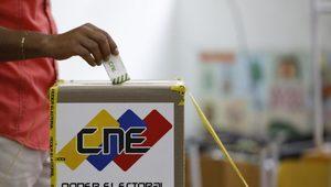 Venezuela'da Tartışmalı Seçim