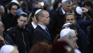 Almanya'da Antisemitizm Tartışması