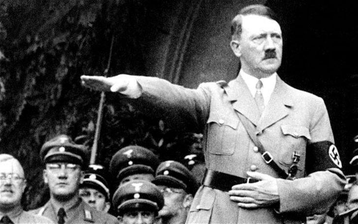 Hitler ile ilgili sonuç