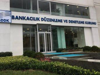 BDDK, Buradaöde Ödeme Kuruluşu'nun faaliyet iznini iptal etti