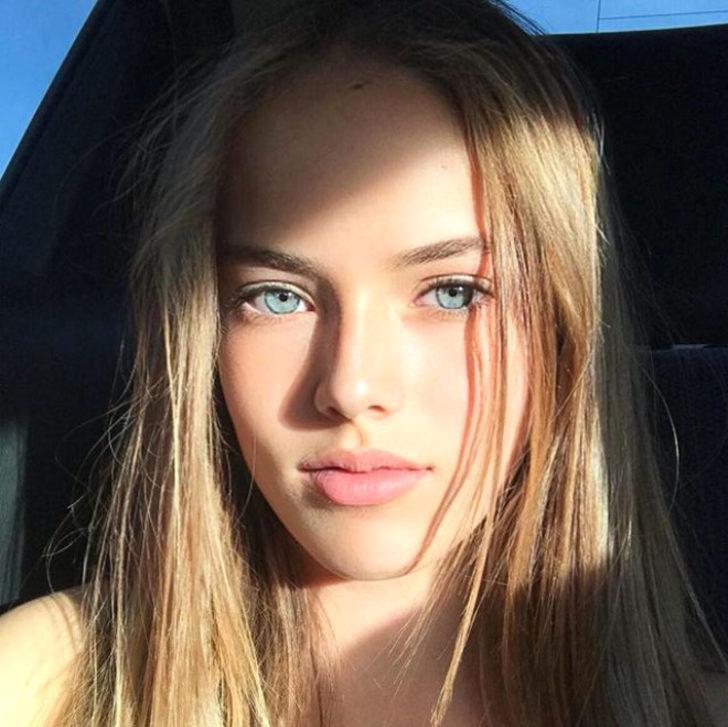 Dünyanın En Güzel Kızı Büyüdü Işte Son Hali Foto Analiz Haberleri