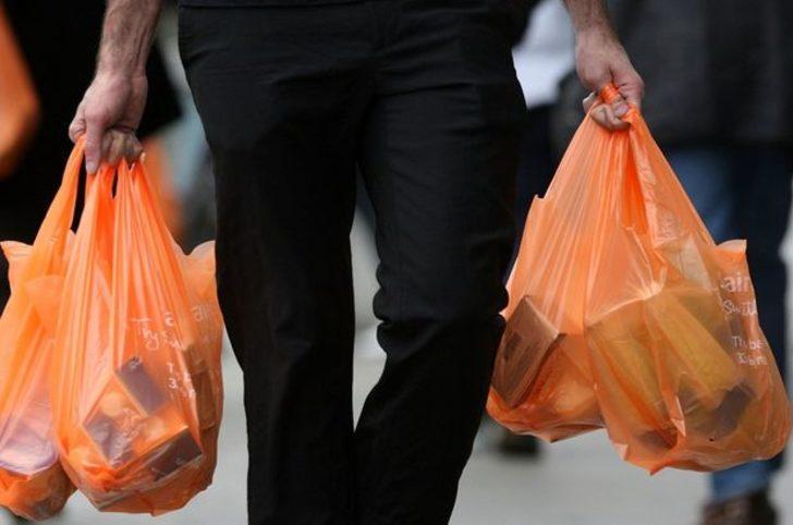 Çevre ve Şehircilik Bakanı Kurum'dan belediyelere plastik poşet genelgesi