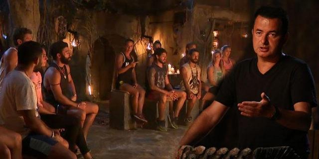 Survivor'da kim elendi? Survivor toplu sms oylaması sonuçları belli oldu! Birleşme sonrası adadan ilk kim gitti?