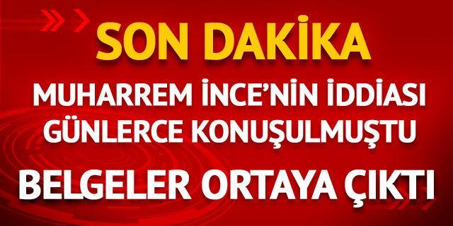 FETÖ elebaşı Gülen'in iade belgeleri ortaya çıktı