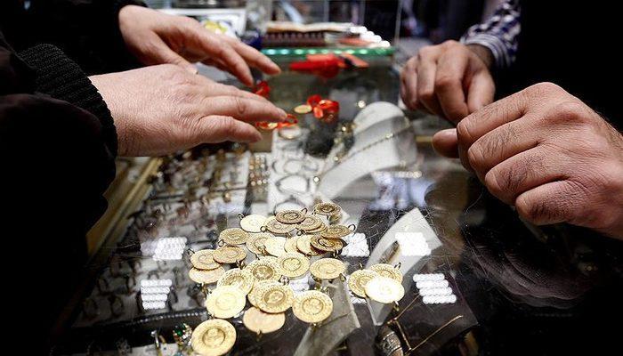 Gram altın 231 lira ile tüm zamanların rekorunu kırdı! İşte altında son durum