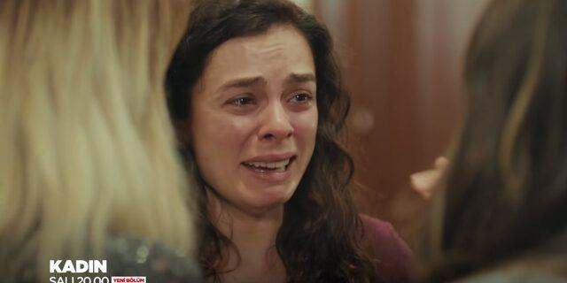 Kadın 31. yeni bölüm fragmanı yayınlandı! Enver'i öldürdüler mi? (Kadın 30. son bölüm izle)