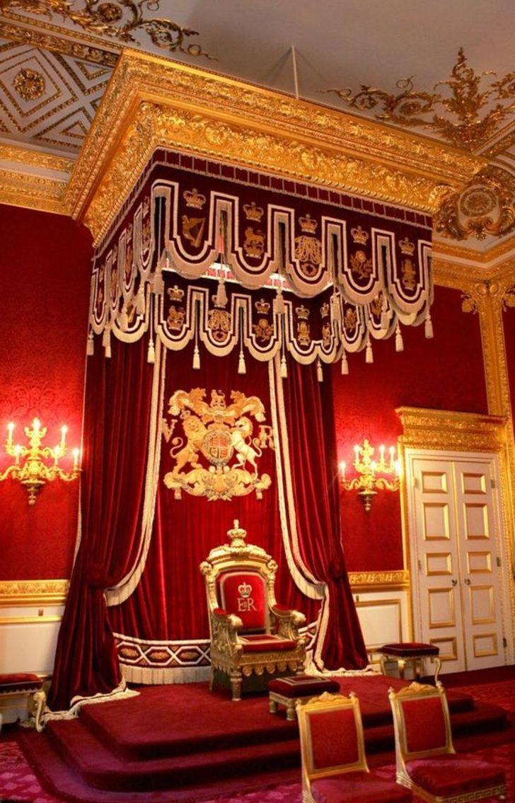 Kensington Sarayı'na ziyaret nasıl gerçekleştirilir?