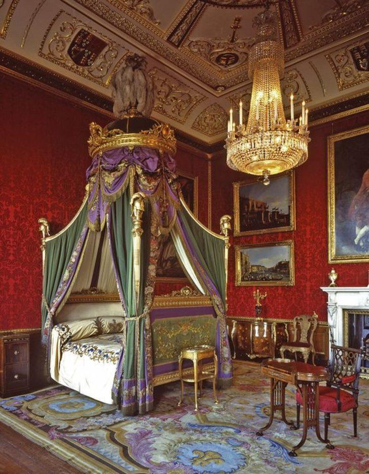 Kensington Sarayı Tarihi hakkında bilinmesi gerekenler