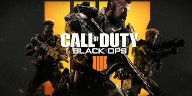 Call of Duty Black Ops 4'te senaryo modu yok