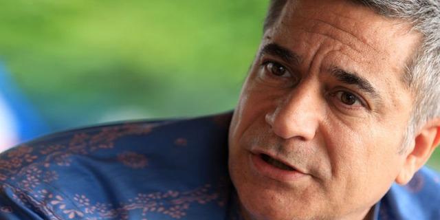 Mehmet Ali Erbil oyunun rengini açıkladı