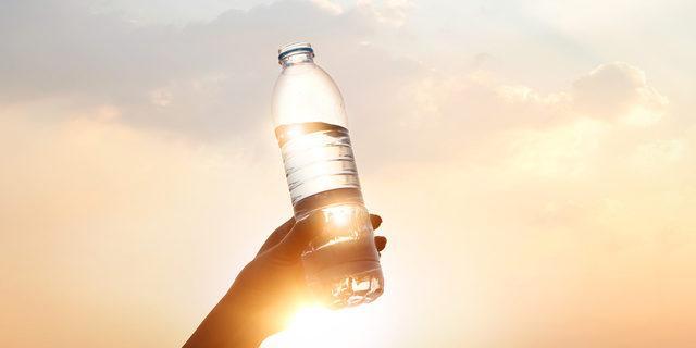 15 yıldır su içmeden yaşadı! Nedeni ise...