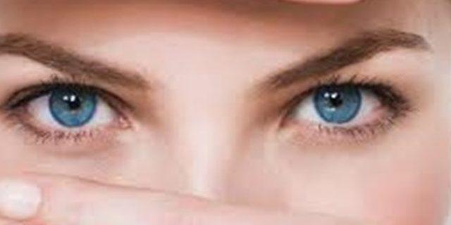 Gözler renginiz hakkınızda ne diyor?