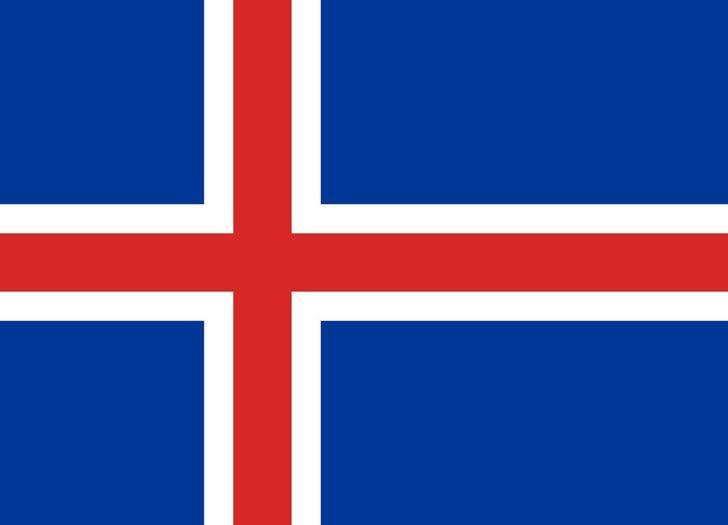 38- İZLANDA