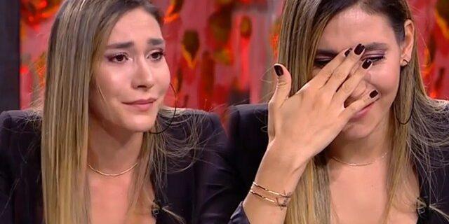 Survivor'dan sakatlığı nedeniyle ayrılan Berna gözyaşlarına boğuldu 'Keşke kolum kırılsaydı dediğim anlar oluyor'