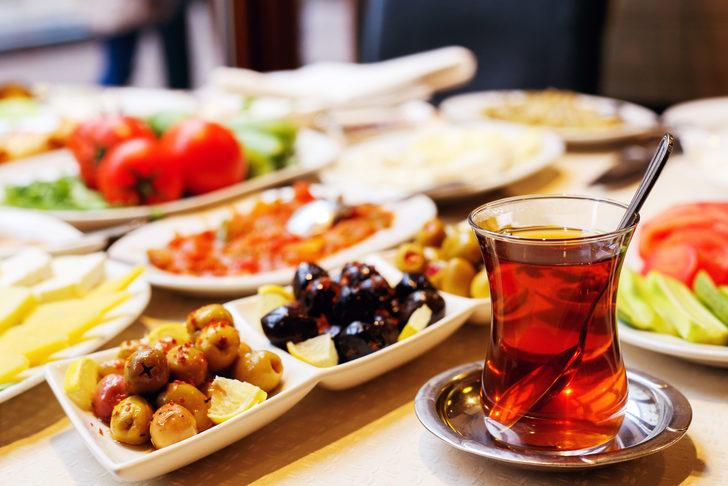 Ramazan diyeti nasıl olur? Ramazanda zayıflamak mümkün müdür?
