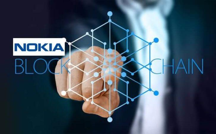 Nokia Blockchain İle Kullanıcılara Verilerini Satma Opsiyonu Tanıyacak