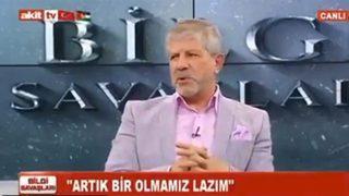 Ve Ahmet Maranki için harekete geçildi!