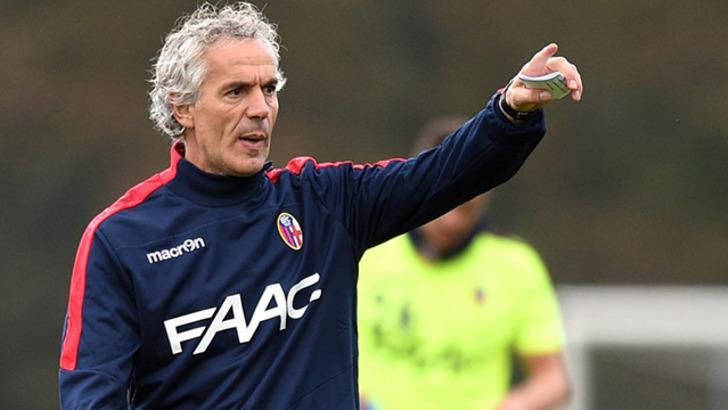 Bologna Donadoni'nin görevine son verdi
