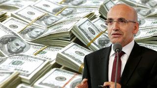 Dolar fırladı! Mehmet Şimşek'ten açıklama
