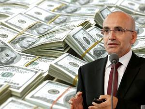 Yükselen dolara Mehmet Şimşek'ten yorum!