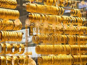 Altın alamayan vatandaş çareyi ' kiralık altında' buldu