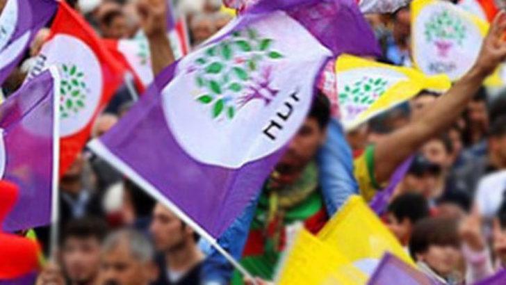 Almanya'da Türkiye'deki seçimler için kampanya yasağı olmasına rağmen HDP'ye miting izni çıktı
