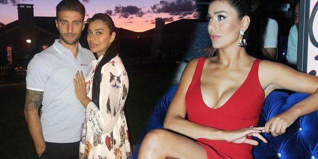Ebru Şancı eşine mesaj atan kadını ifşa etti!