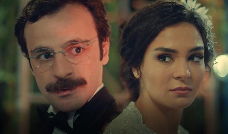 İstanbullu Gelin'de Osman ve Burcu'nun düğününde şok karar! 'Hayır ...