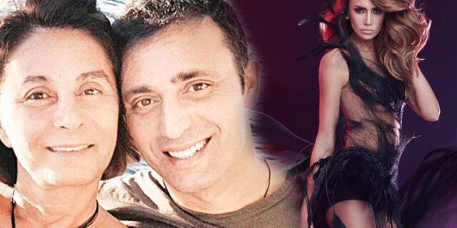 Villa Emina'da kaldı; Mustafa Sandal'ın annesi kriz çıktı